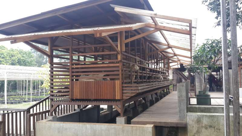 istana nelayan kfb hvac contractor indonesia 03