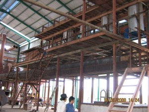 pks pekan baru hvac contractor mechanical electrical clean room  20