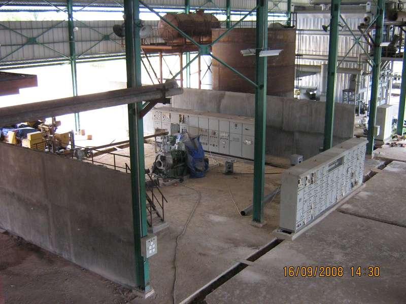 pks pekan baru hvac contractor mechanical electrical clean room  27